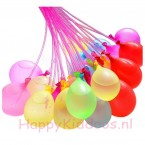 Magic balloons 111 stuks
